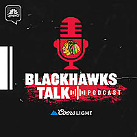 Blackhawks Talk Podcast