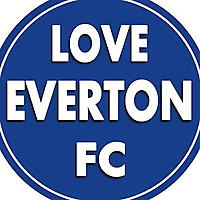Love Everton Forum