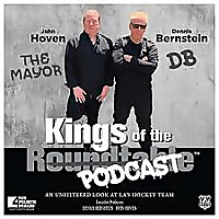 KINGS OF THE PODCAST