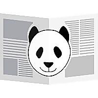 Panda!Yoo | Let's unfold China.