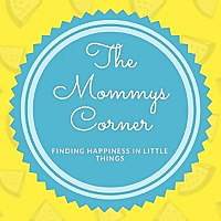 TheMommysCorner | Finding happiness in Little Things