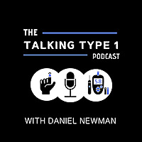 The Talking Type 1 Podcast