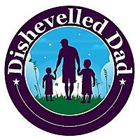 Dishevelled Dad