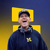 Michigan Football Report with James Yoder