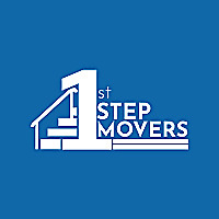 1st Step Movers