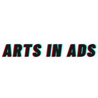 Arts in Ads