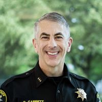 Pat Garrett for Sheriff