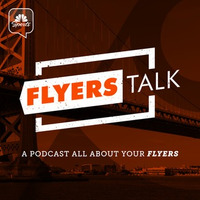 Flyers Talk | A Philadelphia Flyers Podcast
