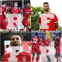 Rich Ferraro's Forest Ramble