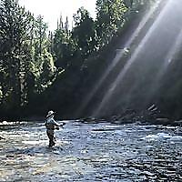 My Alaskan Fishing Trip