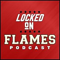 Locked On Flames