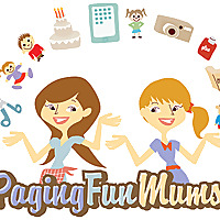 Paging Fun Mums | Replacing Insanity with fun!
