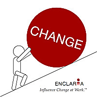 Enclaria Blog   Influence Change at Work