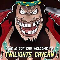 Twilights Cavern
