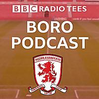 Boro Podcast