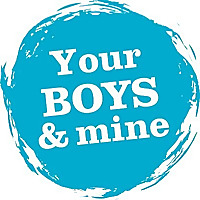Your Boys & Mine | Family Travel and Lifestyle Blog