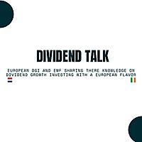 Dividend Talk