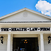 The Health Law Firm » Marijuana Law Blog