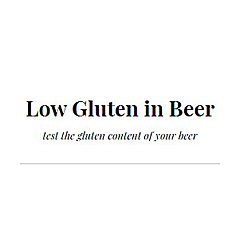 Low Gluten in Beer