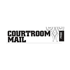Courtroom Mail
