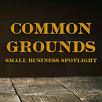 Common Grounds Podcast