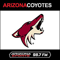 Arizona Coyotes Podcast Channel