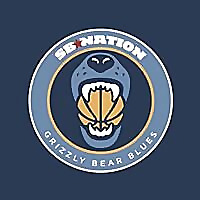 Grizzly Bear Blues
