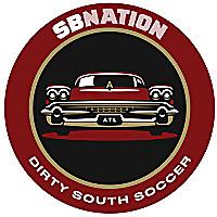 Dirty South Soccer | An Atlanta United blog