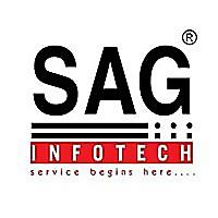 SAG Infotech Official Tax Blog
