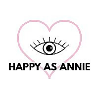 Happy as Annie