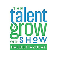 The TalentGrow Show leadership podcast