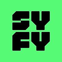 SYFY » DC Universe