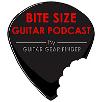 Bite Size Guitar Podcast