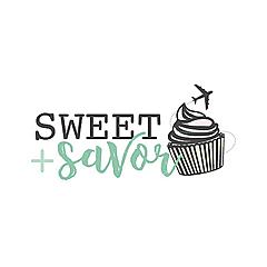Sweet + Savor