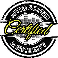Certified Autosound & Security » Car Audio Archives
