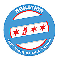 Hot Time In Old Town | A Chicago Fire and Red Stars community