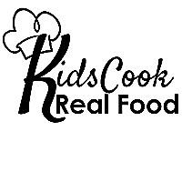 Kids Cook Real Food