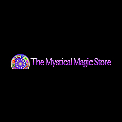 The Mystical Magic Store
