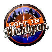 Lost In Michigan | Michigan landscape, architecture and history photography
