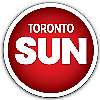 Toronto Sun » Detroit Red Wings