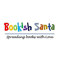 Bookish Santa Blog