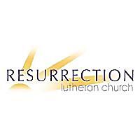 Resurrection Lutheran Church, Woodbury | Sermons