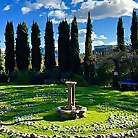 Lutheran Church of the Resurrection, San Rafael | Sermons