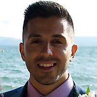 Dr. Shahin Rostami
