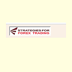 Strategies for forex trading