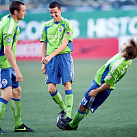The Frank MacDonald Blog » Seattle Sounders FC