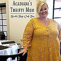 Acadiana's Thrifty Mom