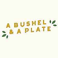 Bushel and a Plate | One Missouri mom's blog about a healthy lifestyle