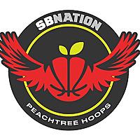 Peachtree Hoops | for Atlanta Hawks fans