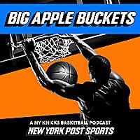 Big Apple Buckets